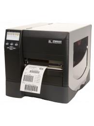 Zebra thermal printer ZM600